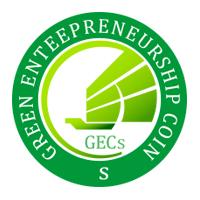 GECs,注册认证赠送一台新手矿机,30天产出12币,总量5600万,GEC模式
